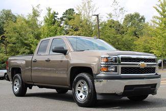 2015 Chevrolet Silverado 1500 LS in Kernersville, NC 27284