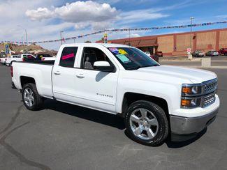 2015 Chevrolet Silverado 1500 LT in Kingman, Arizona 86401