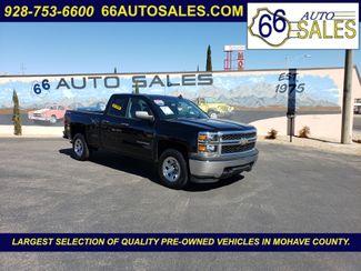 2015 Chevrolet Silverado 1500 LS in Kingman, Arizona 86401