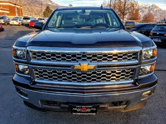 2015 Chevrolet Silverado 1500 LT LINDON, UT 3
