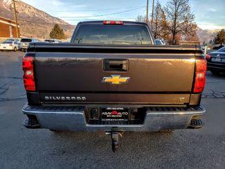 2015 Chevrolet Silverado 1500 LT LINDON, UT 8