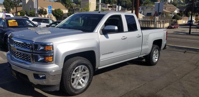 2015 Chevrolet Silverado 1500 LT Los Angeles, CA