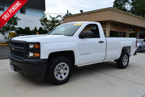2015 Chevrolet Silverado 1500 Work Truck in Lynbrook, New