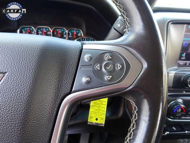2015 Chevrolet Silverado 1500 LT Madison, NC 18
