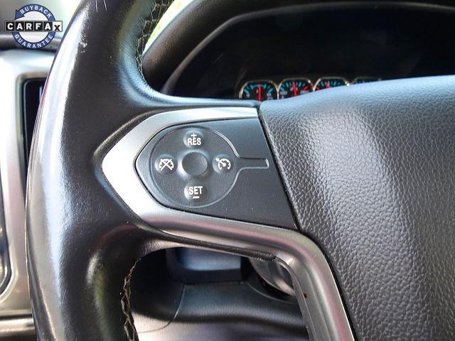 2015 Chevrolet Silverado 1500 LT Madison, NC 19