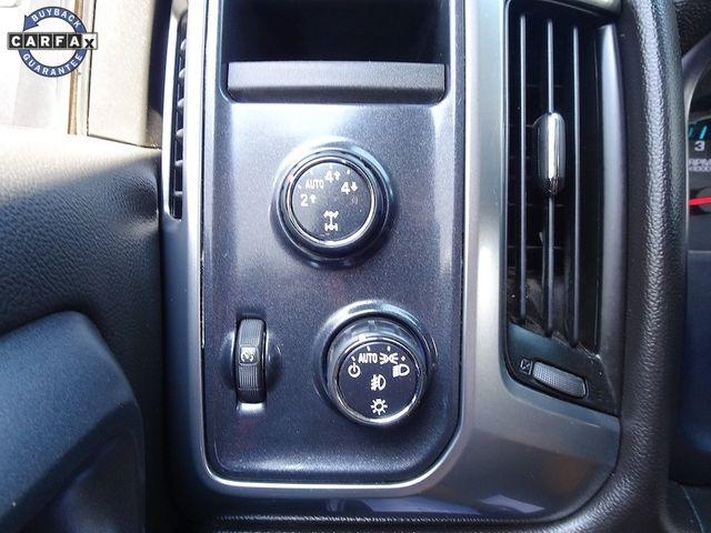 2015 Chevrolet Silverado 1500 LT Madison, NC 20