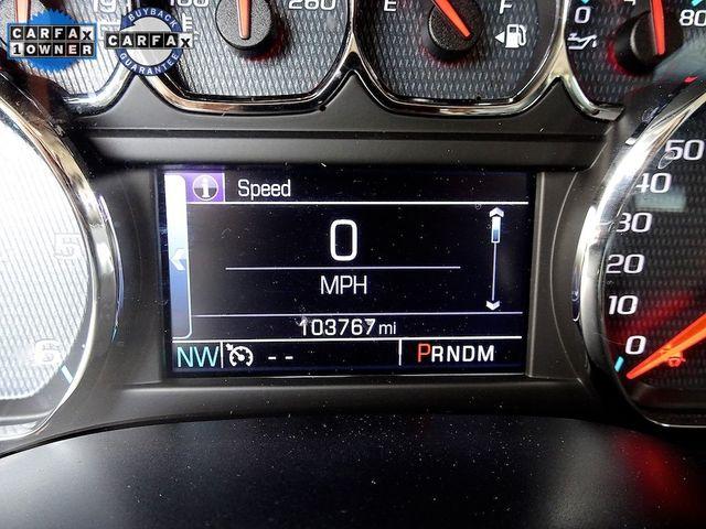 2015 Chevrolet Silverado 1500 LTZ Madison, NC 17
