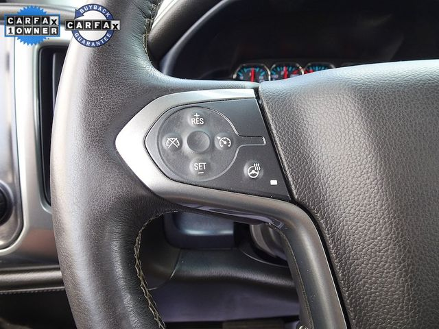 2015 Chevrolet Silverado 1500 LTZ Madison, NC 19