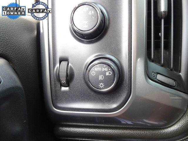 2015 Chevrolet Silverado 1500 LTZ Madison, NC 20