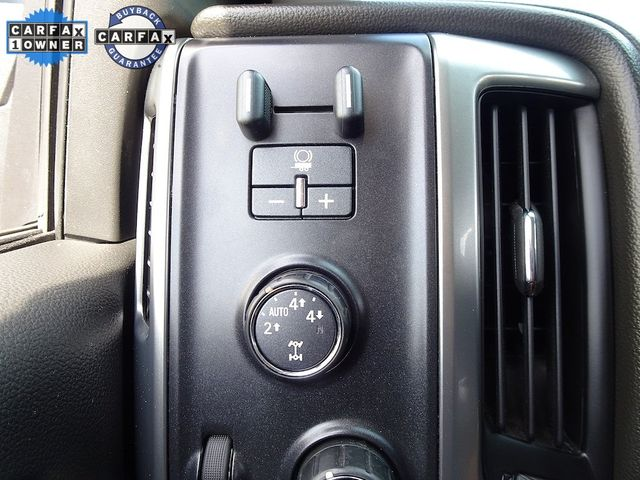 2015 Chevrolet Silverado 1500 LTZ Madison, NC 21