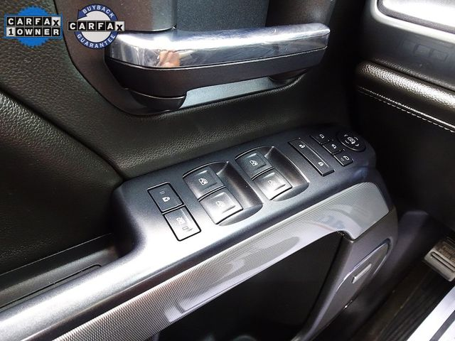 2015 Chevrolet Silverado 1500 LTZ Madison, NC 26