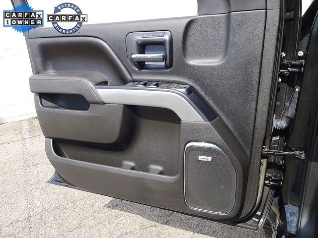2015 Chevrolet Silverado 1500 LTZ Madison, NC 27