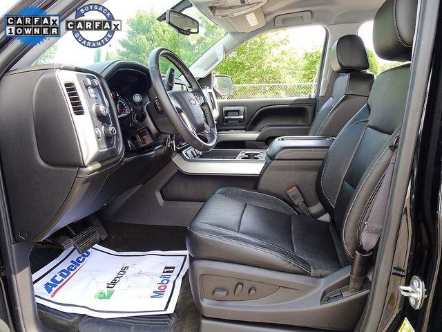 2015 Chevrolet Silverado 1500 LTZ Madison, NC 28