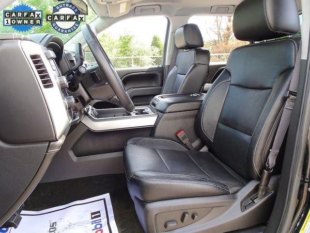 2015 Chevrolet Silverado 1500 LTZ Madison, NC 29