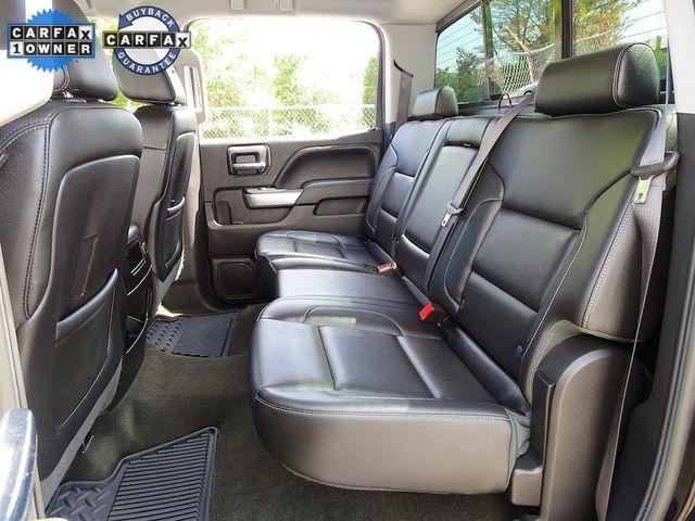 2015 Chevrolet Silverado 1500 LTZ Madison, NC 34