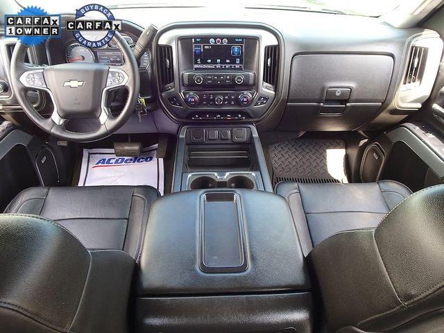 2015 Chevrolet Silverado 1500 LTZ Madison, NC 38