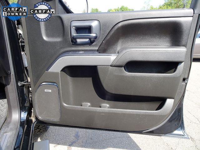 2015 Chevrolet Silverado 1500 LTZ Madison, NC 41
