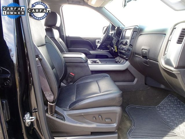 2015 Chevrolet Silverado 1500 LTZ Madison, NC 42