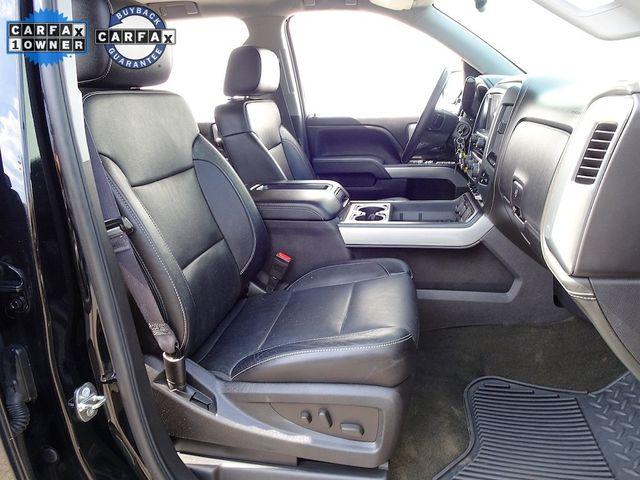 2015 Chevrolet Silverado 1500 LTZ Madison, NC 43