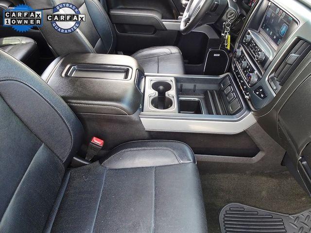 2015 Chevrolet Silverado 1500 LTZ Madison, NC 45