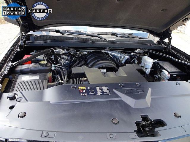 2015 Chevrolet Silverado 1500 LTZ Madison, NC 47