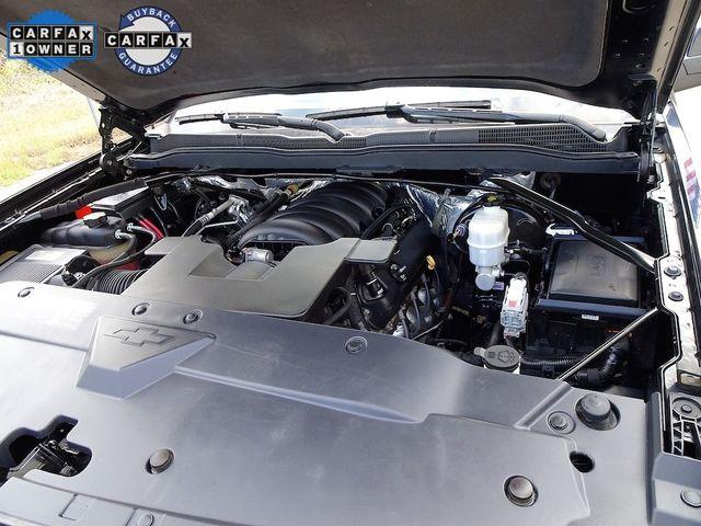 2015 Chevrolet Silverado 1500 LTZ Madison, NC 48