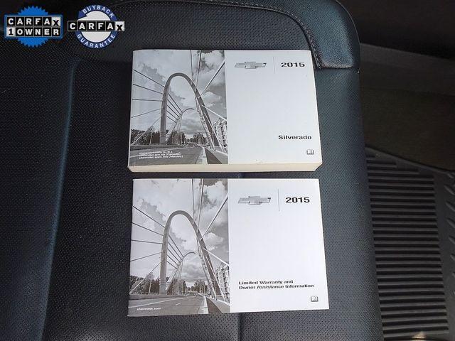 2015 Chevrolet Silverado 1500 LTZ Madison, NC 49