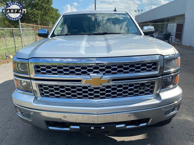 2015 Chevrolet Silverado 1500 LTZ Madison, NC 6