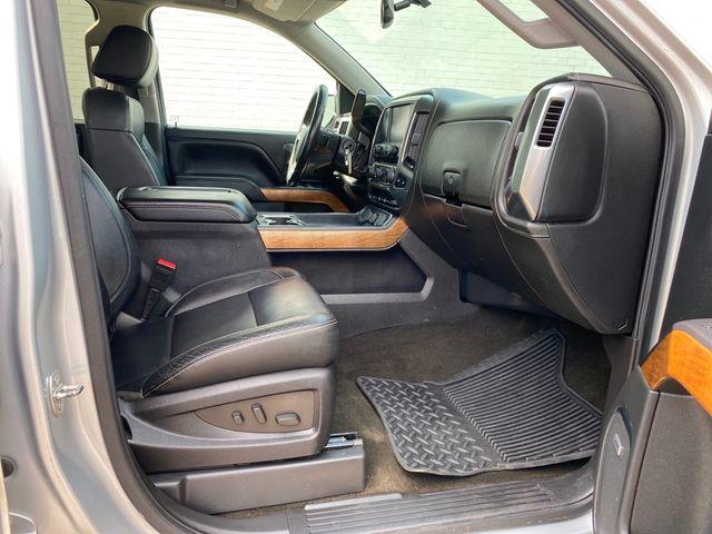2015 Chevrolet Silverado 1500 LTZ Madison, NC 11
