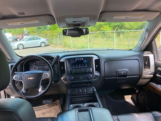 2015 Chevrolet Silverado 1500 LTZ Madison, NC 23