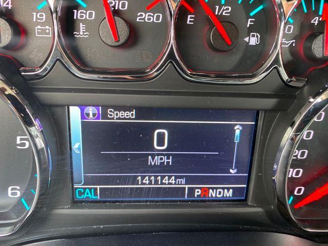2015 Chevrolet Silverado 1500 LTZ Madison, NC 30