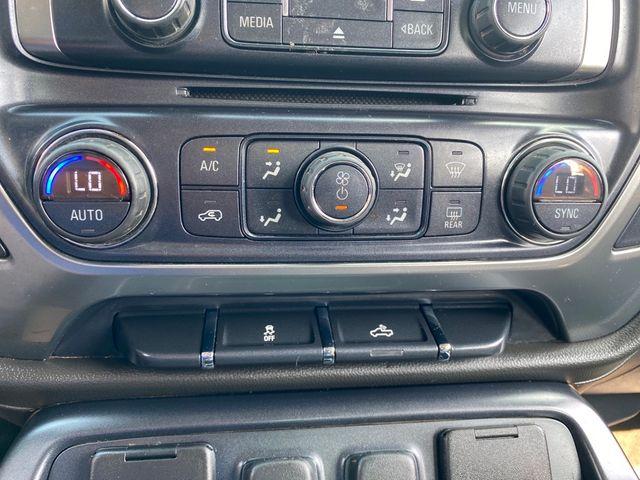 2015 Chevrolet Silverado 1500 LTZ Madison, NC 37