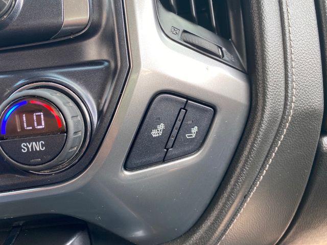 2015 Chevrolet Silverado 1500 LTZ Madison, NC 39