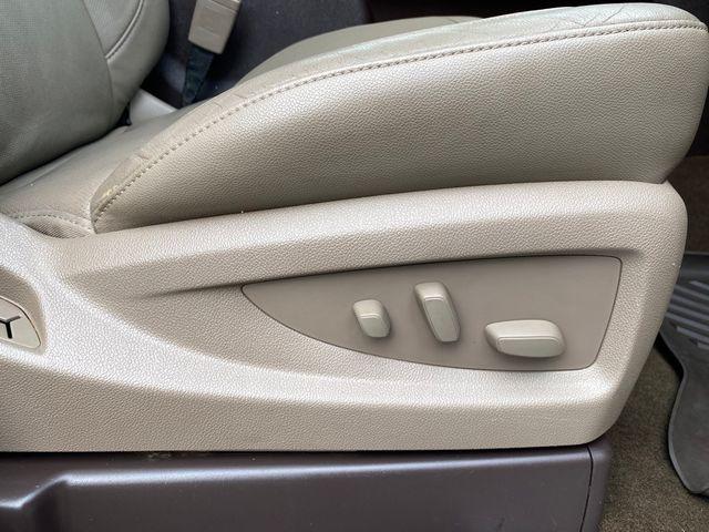 2015 Chevrolet Silverado 1500 LTZ Madison, NC 14