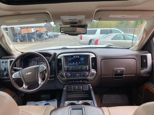 2015 Chevrolet Silverado 1500 LTZ Madison, NC 24