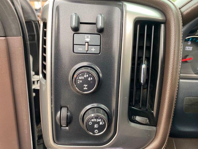 2015 Chevrolet Silverado 1500 LTZ Madison, NC 31