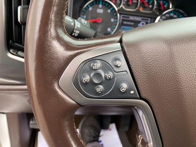 2015 Chevrolet Silverado 1500 LTZ Madison, NC 32