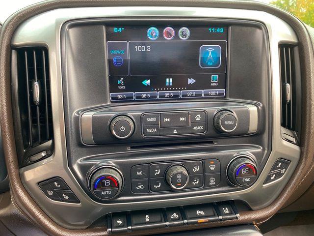 2015 Chevrolet Silverado 1500 LTZ Madison, NC 35