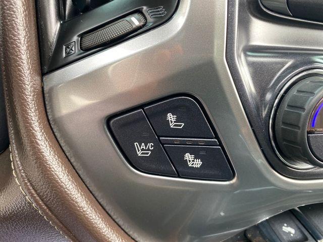 2015 Chevrolet Silverado 1500 LTZ Madison, NC 36