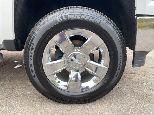 2015 Chevrolet Silverado 1500 LTZ Madison, NC 8