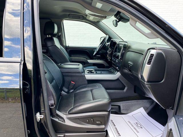 2015 Chevrolet Silverado 1500 LTZ Madison, NC 13