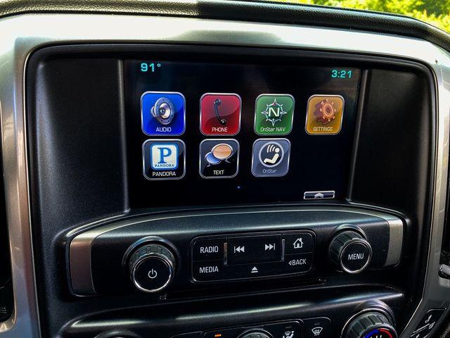 2015 Chevrolet Silverado 1500 LTZ Madison, NC 33
