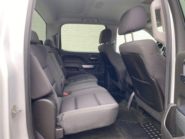 2015 Chevrolet Silverado 1500 LT Madison, NC 10
