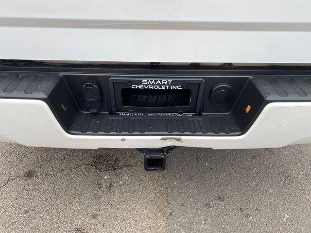 2015 Chevrolet Silverado 1500 LT Madison, NC 17