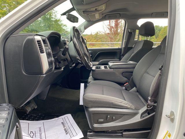 2015 Chevrolet Silverado 1500 LT Madison, NC 22