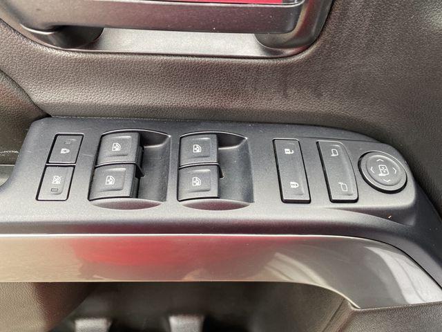 2015 Chevrolet Silverado 1500 LT Madison, NC 25
