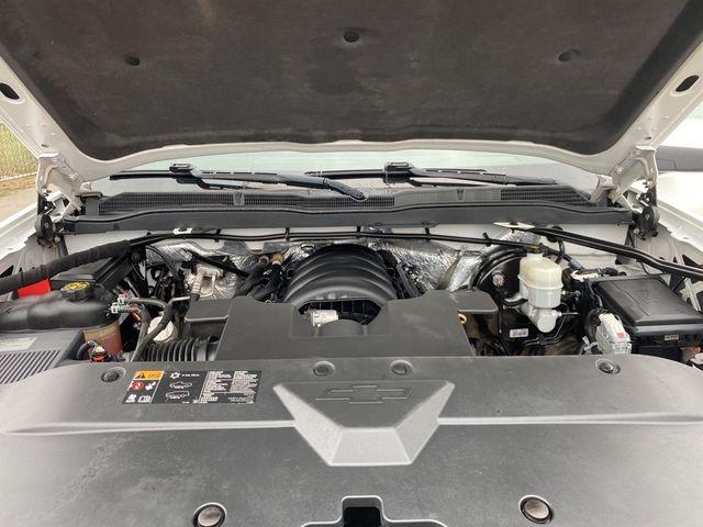 2015 Chevrolet Silverado 1500 LT Madison, NC 35