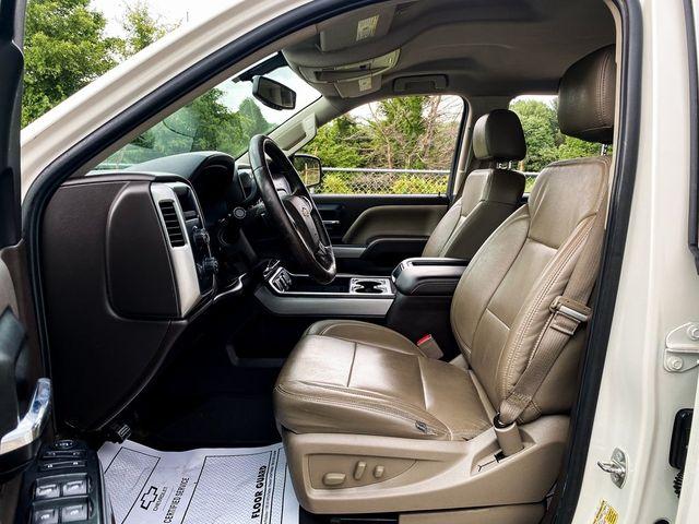 2015 Chevrolet Silverado 1500 LT Madison, NC 26