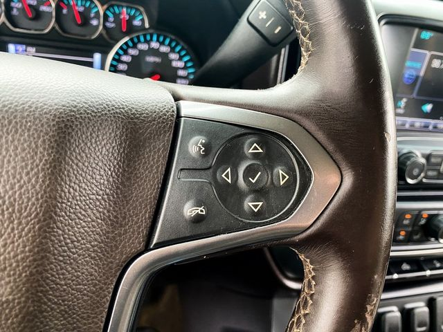 2015 Chevrolet Silverado 1500 LT Madison, NC 32