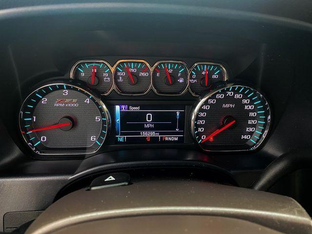 2015 Chevrolet Silverado 1500 LT Madison, NC 33